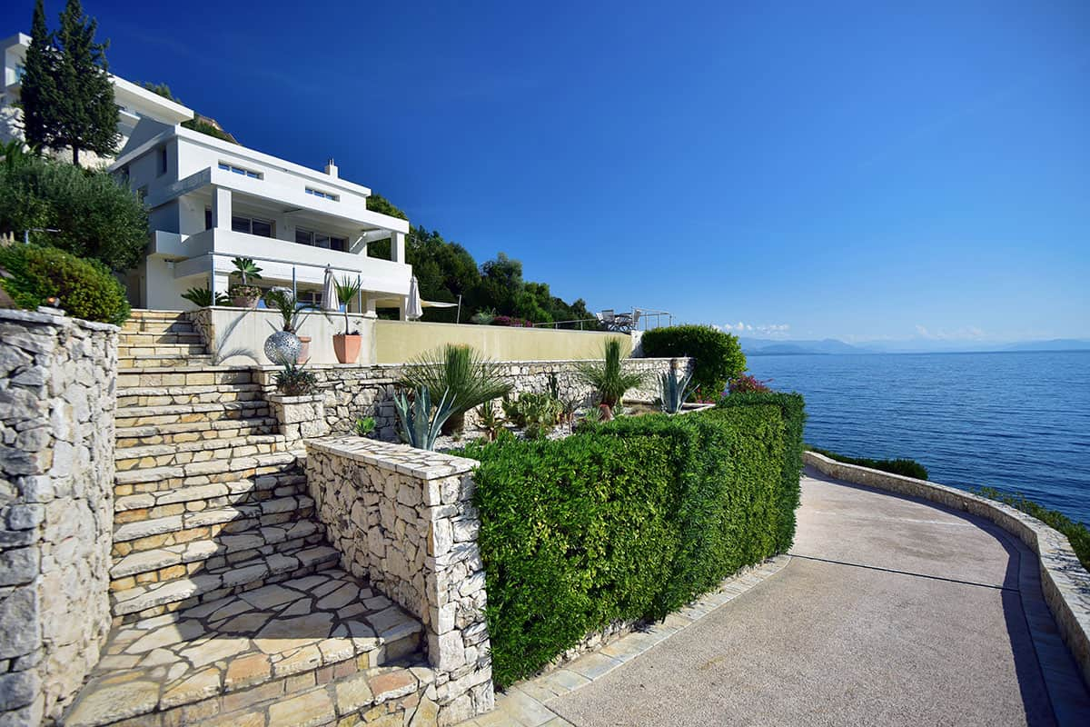 Villa Anna Corfu | Real Estate & Development Company | HSL Corfu