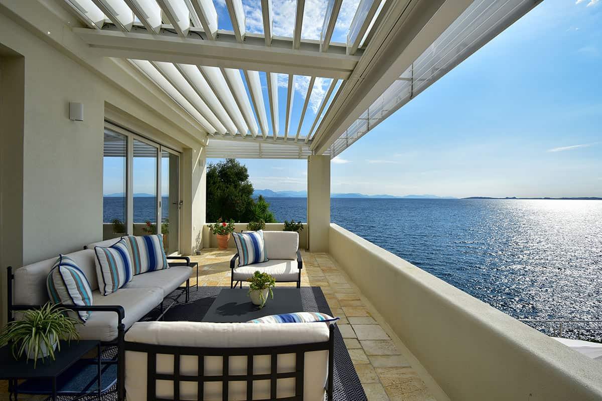 Villa Anna Corfu | Real Estate & Development Company | HSL Corfu