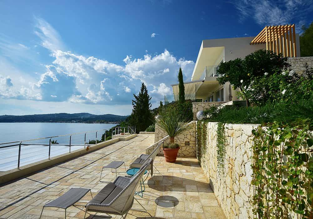 Villa Rosa Corfu | Real Estate & Development Company | HSL Corfu