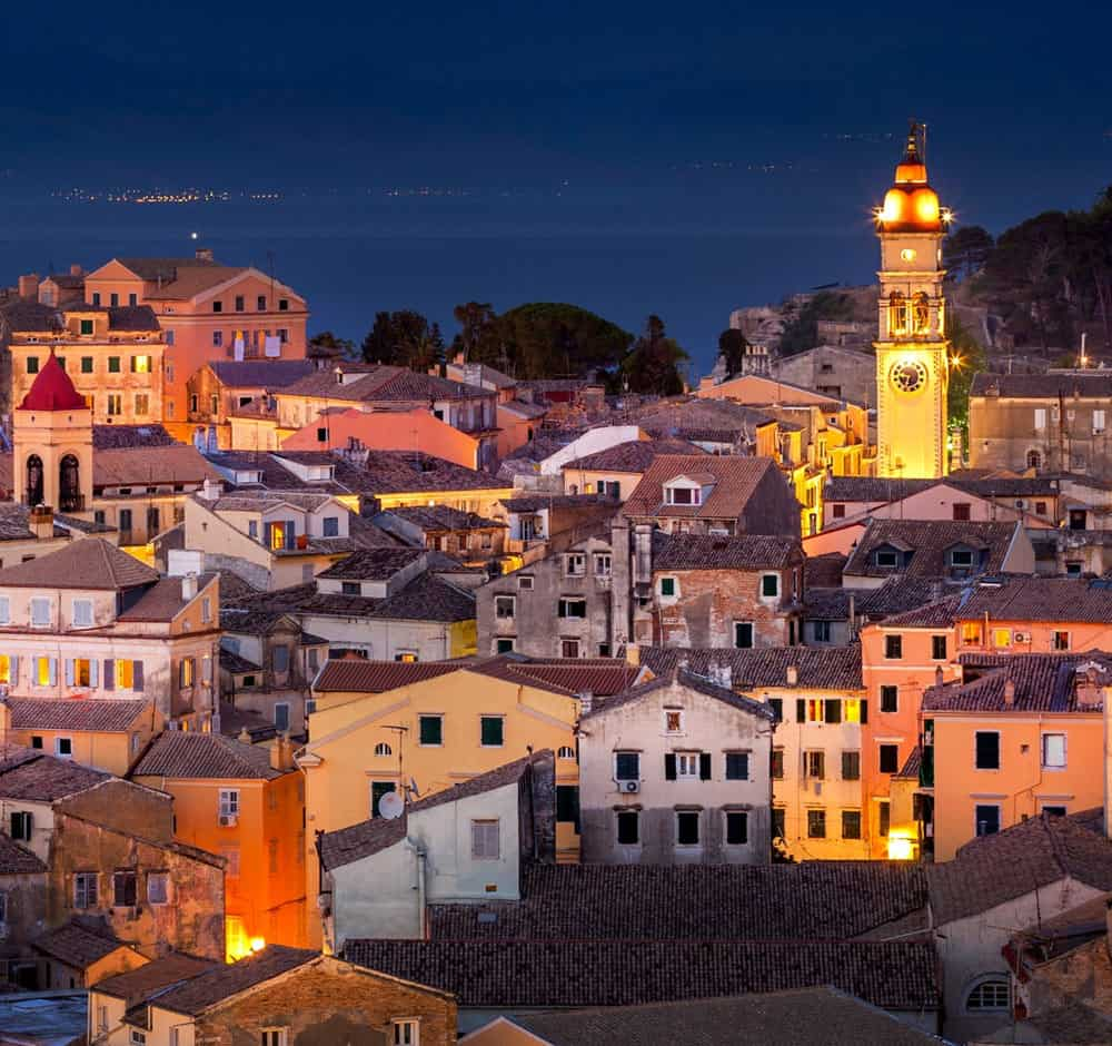 Corfu | Real Estate & Development Company | HSL Corfu