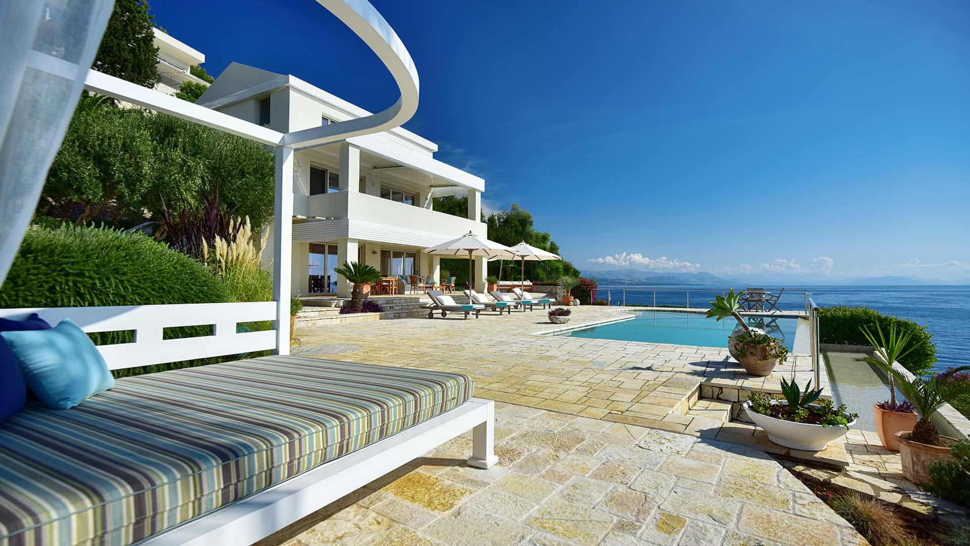 Real Estate & Development Company | HSL Corfu