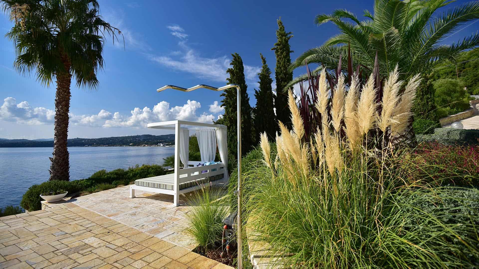 Real Estate & Development Company | HSL Corfu